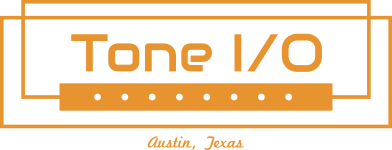 Tone I/O – Guitar Amplifiers and Effects – Amp Repairs and Sales in Austin, TX.